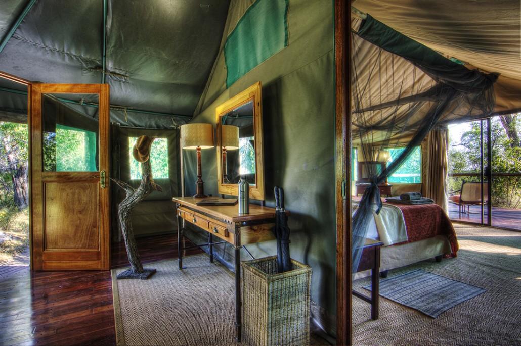 Camp Moremi