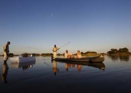 Camp Okavango - Botswana