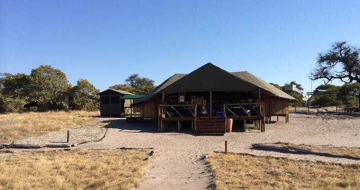 Camp Savuti