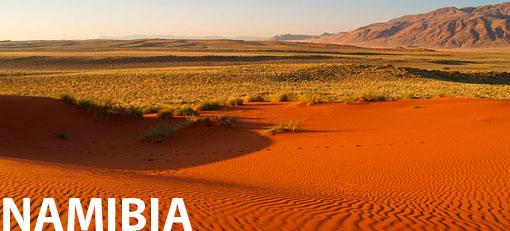 Destinos Namibia