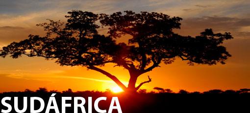 Destinos Sudáfrica