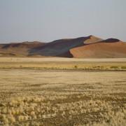 Desierto del Namib; Sossusvlei