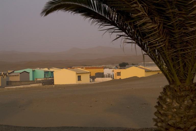 Swakomund - Namibia