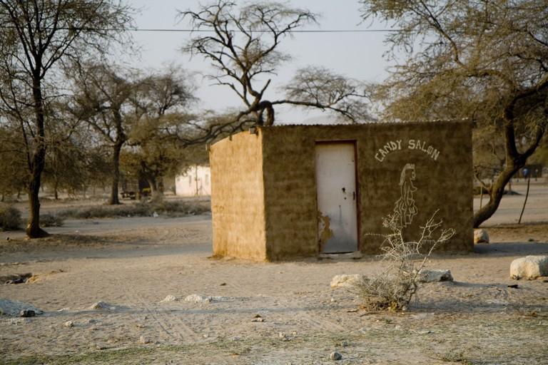 Kaokoland - Namibia