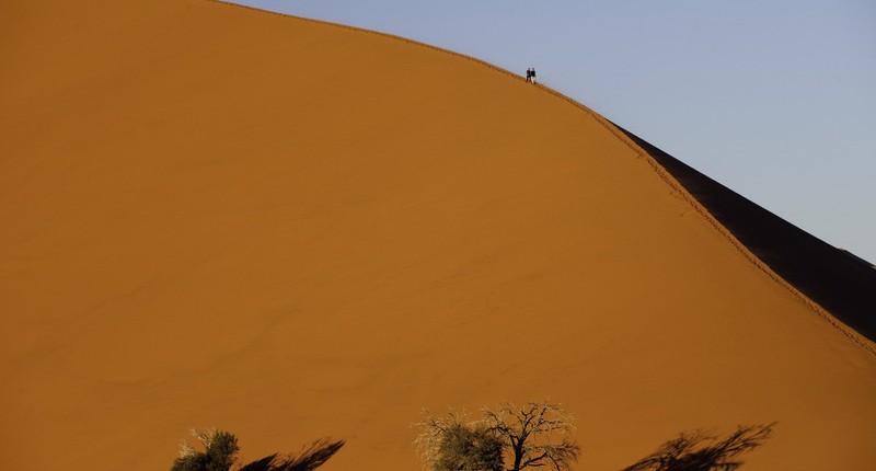 Kulala Desert Lodge - Sossusvlei