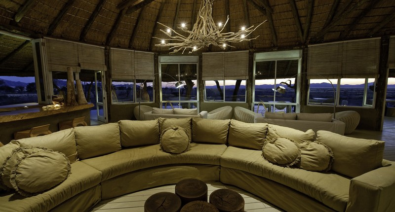 Little Kulala Lodge