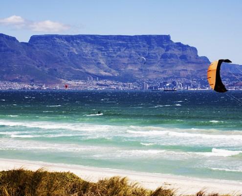 Tesoros de Sudáfrica
