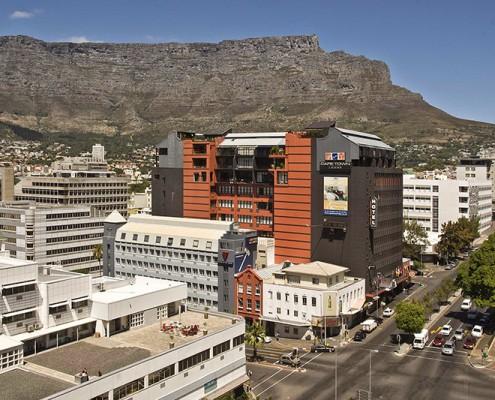 Cape Town Lodge, Tesoros de Sudáfrica