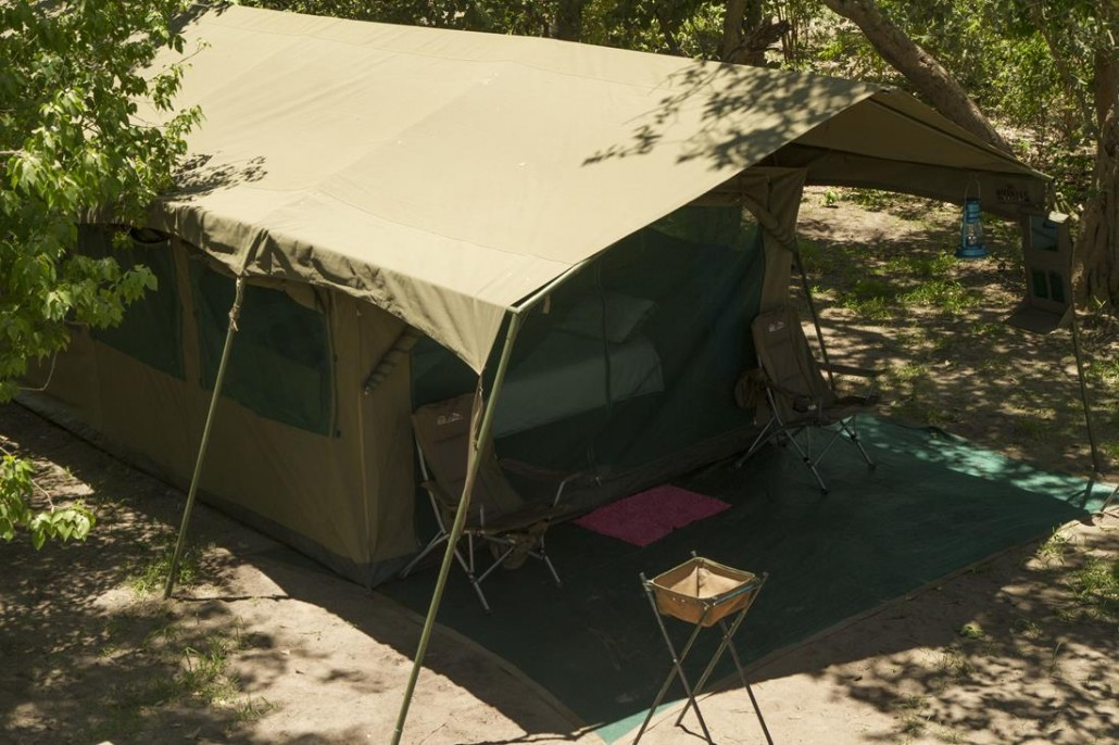 Campamento Mopane