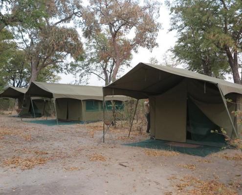 Campamentos Mopane