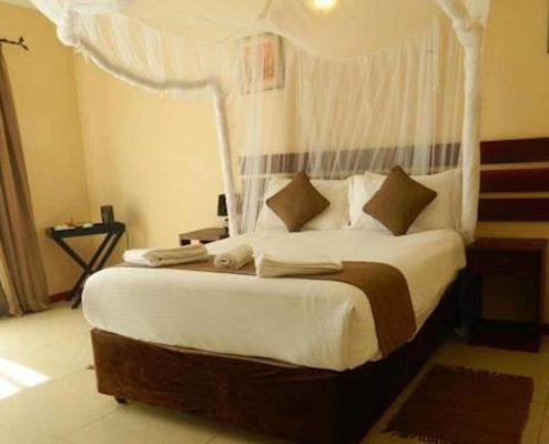 Kwalape Safari Lodge - Kasane