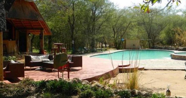 Kwalape Safari Lodge - Kasane