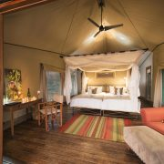 Ongava Tented Lodge