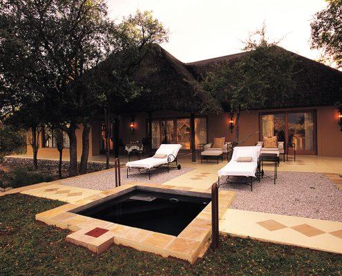 Villa Mushara