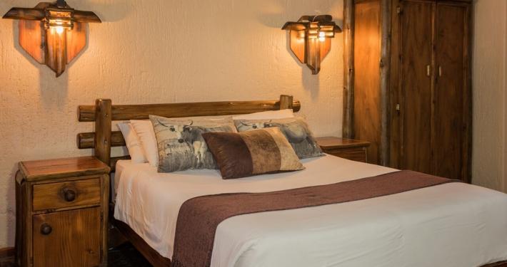 Tautona Lodge - Habitacion