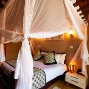 Executive Room - Crocodile Camp