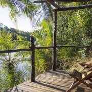 Rio Kafue - KaingU Safari Lodge