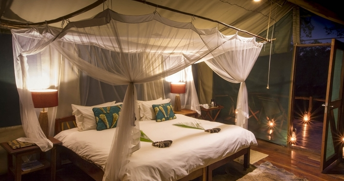 KaingU Safari Lodge - Tienda