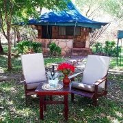 Redcliff Zambezi Lodge