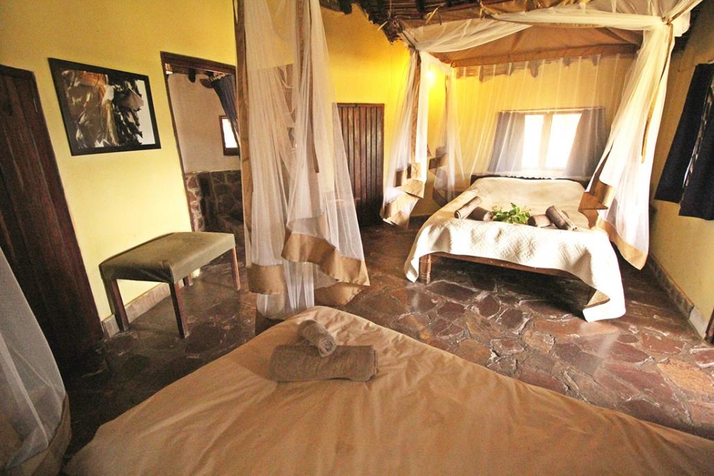 Wasa Lodge - Chalet