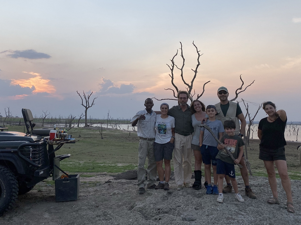 Viaje Zambia 2019 - Kafue