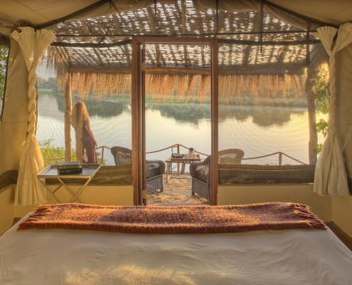 Habitación - Time + Tide Chongwe Camp