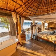 Chalet Time + Tide Mchenja Safari Lodge