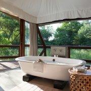 Tuli baño privado