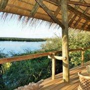 Vistas Río Chobe