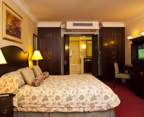 Safari Court Hotel - Habitacion Clasica
