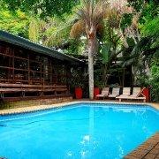 Umlilo Lodge, Tesoros de Sudáfrica