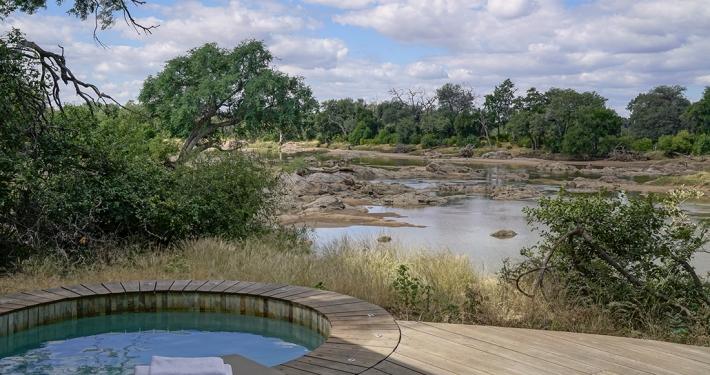 Vistas Koro River Camp