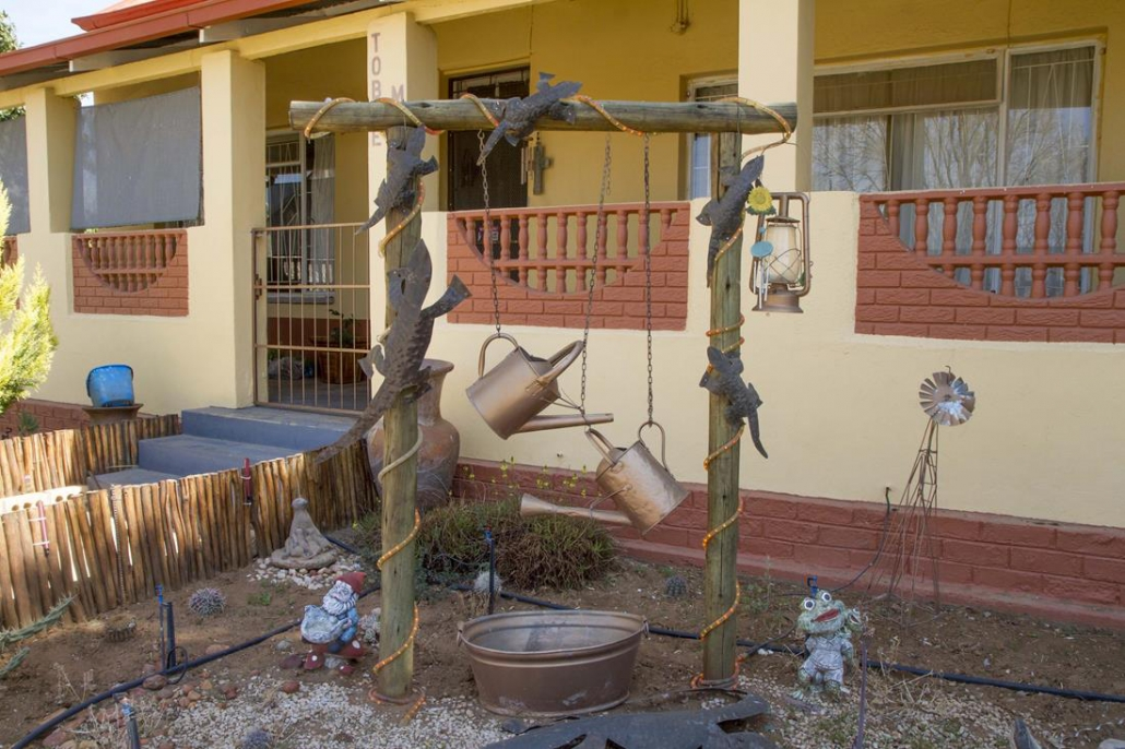 Philippolis - Free State - Sudafrica