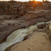 PN Augrabies Falls- Cabo Norte - Sudafrica