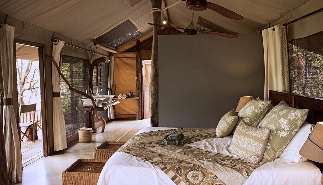 Changa Safari Camp