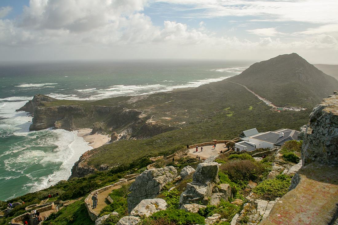 Cape Point - Ciudad del Cabo - Sudafrica